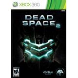 Dead Space 2 Xbox 360 Nuevo Y Sellado