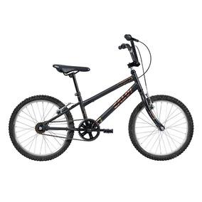 Bicicleta Caloi Expert Aro 20 Quadro De Aço Freio V-brake