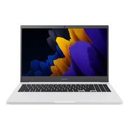 Notebook Samsung Book 15.6 Celeron 6305 4gb 500gb W10 Fullhd