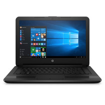 Económica Laptop Hp14 500 Gb Disco+4gbram+dvd+hd Oferta!!!