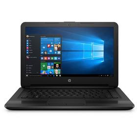Economica Laptop Hp 14 500gb + 4gbram+dvd+regalo Oferta!!!