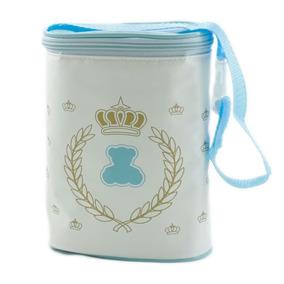 Porta Mamadeira Protetor Térmico Duplo Bebê Lipi Baby Ca38