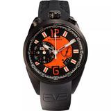 Precioso Reloj Bomberg Swiss 1968 Ns44chpba Tiempo Exacto