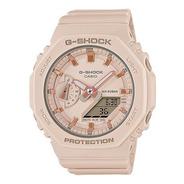 Reloj Casio G-shock S-series Gma-s2100-4acr