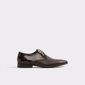 Zapatos De Vestir De Hombre Aldo Lentina