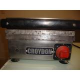 Máquina Crepe Suiço, Croydon 1.800w - 220v, 10 Cavidades,