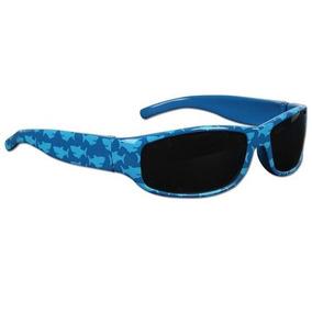 Óculos De Sol Com Fps Tubarão