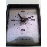 Antiguo Reloj Electrico General Electric