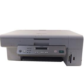 Leilão Impressora Multifuncional Lexmark X3450 Bivolt A9466