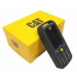 Cel.caterpillar B25 Cat Phone Antichoque Dual Chip Original