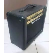 Cubo Para Guitarra Warm Music Hotdrive Hd22 Amplificador