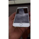 Iphone 6 Dorado 16gb Libre Y Registrado A Su Nombre