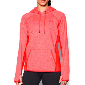 Sudadera Atletica Storm Fleece Mujer Under Armour Ua2503