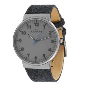 be3ff158ae6 Skagen Dmark Sem Fecho Feminino Swatch - Relógios De Pulso no ...