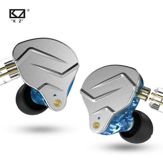 Auriculares Monitoreo Kz Zsn Pro