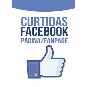 50 Curtidas Like Para Sua Fan Page ( Pagina Face) Promoção