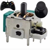 ¡nuevo! Joystick Potenciometro Original Alps Xbox 360 +tapa