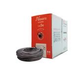 Cable Utp Cat 5e · 100% Cobre · Por Metro - Nexans