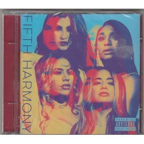 Fifth Harmony - Cd Fifth Harmony - Lacrado!
