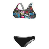 Malla Traje De Baño Bikini 2 Piezas Heracles Slice Deportes