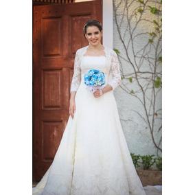 Vestido De Noiva Pronovias Modelo Gomera Promoção Imperdível