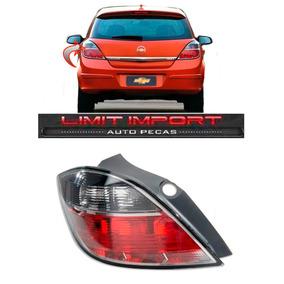 Lanterna Vectra Gt Gtx Hatch Le 07 2008 2009 2010 2011 2012