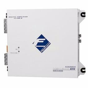 Módulo Amplificador Falcon Hs1600 Dx Digital 600 W