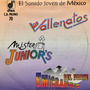 Cd Los Vallenatos Mister Juniors Emigrantes Del Norte Promo