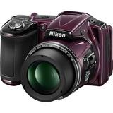 Cámara Nikon Coolpix L830 Compacta Bridge 16 Mp 34x Zoom