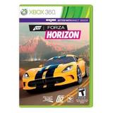 Uego Forza Horizon Para Xbox 360