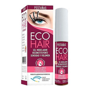 Eco Hair Gel Modelador De Pestañas