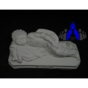 São José 20cm Dormindo Kit Com 10 Imagens Frete Grátis