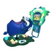 Arcade Asinego / Fawn / Elephant / Dinosaur Kiddie Ride