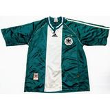 Camiseta Alemania adidas Talle S 1998