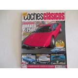 Revista Importada Carros Classicos Lamborghini Ferrari Capri