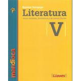 Literatura 5 Serie Llaves Editorial Mandioca Nuevo!