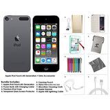 Apple Ipod Touch 6ta Generación Y Accesorios, 32 Gb - Space