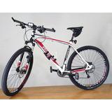 Bicicleta De Montaña Specialized Carve Pro 2013 Talla Xl