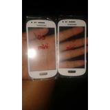 Mica Original Samsung Galaxy S3 Mini Blanca Nueva!
