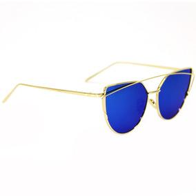 Óculos De Sol Estilo Gatinho Fashion 1904