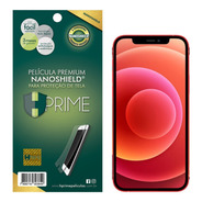 Pelicula Hprime iPhone 12  iPhone 12 Pro Tela 6.1 Nanoshield