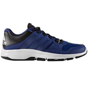 Tenis Atleticos Gym Warrior 2 Hombre adidas Aq6178