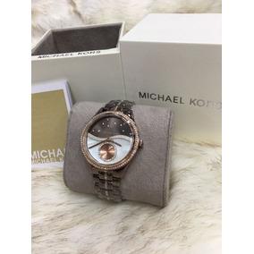 Relógio Feminino Michael Kors M3757 Lauryn Lançamento M1039 2ff63600d9