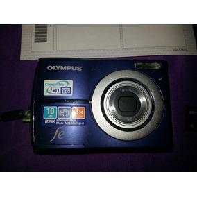 Camara Digital Olympus 10mgpixi