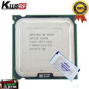 Processador Intel Core 2 Quad Q9650=x5450 3.0ghz/12m