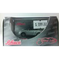Autos De Colecci��n 1:87 Schuco Audi Tt A0104 Milouhobbies