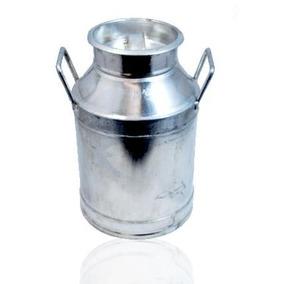 Bote Lechero De Aluminio 40 Litros