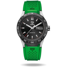 Reloj Inteligente Tag Heuer Connected (android / Iphone)...