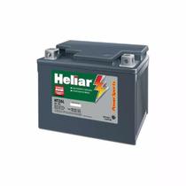 Bateria Moto Heliar Xre300/fan150/titanes/mix 5ah Htz6l