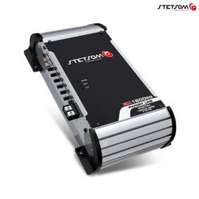 Módulo Amplificador Export Line Stetsom Ex 1600 Eq - 2 Ohms